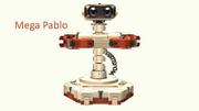 Mega Pablo SSBSMF