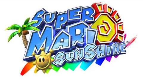 Secret Course - Super Mario Sunshine Music Extended