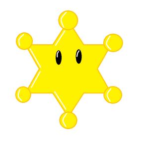 Estrella cosmica