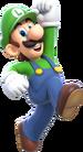 Luigi (SSB-TCF)