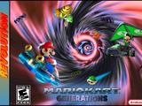 Mario Kart Generations