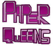 Paper Queens