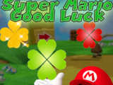 Super Mario Good Luck