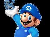 Mario de Agua