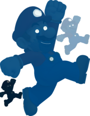 Mario Sincronizado
