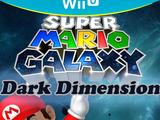 Super Mario Galaxy Dark Dimension