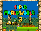Super Mario World 3: Islands Of Mystery