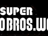 New Super Mario Bros. World