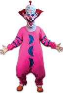 Killer Klowns Outer Space Slim Costume 7