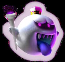 Magic Rey Boo