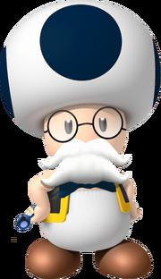 Professor Pilz