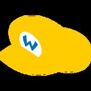 Wario Cap