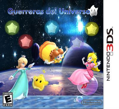 Guerreras del Universo