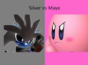 Silver vs Maye