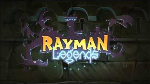 Gitarrero-Wirbel Mariachi Madness - Extended - Rayman Legends Musik