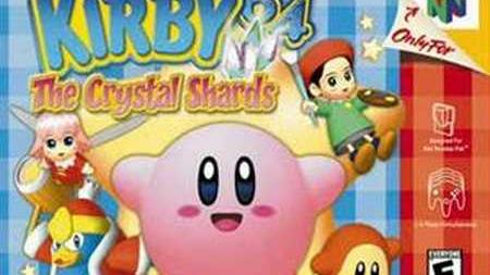 Kirby 64 Music PopStar Level Select Music