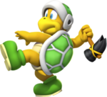 Hammer Bro (MKM)