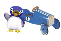 NMK Pingüino