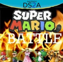 Super mario battle mejora
