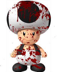 Toad Asesino