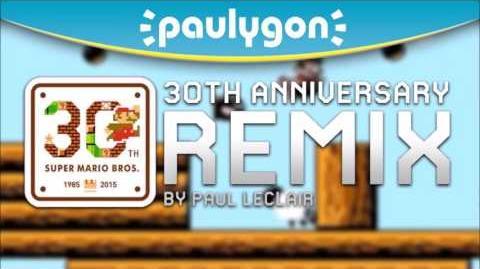 Airship (Super Mario Bros. 3) - Paulygon Remix