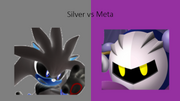 Silver vs Meta