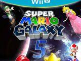 Super Mario Galaxy 5