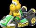 Koopa Troopa - Mario Kart 8