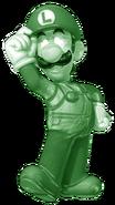 MetalLuigi by Mario