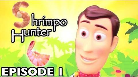 Shrimpo Hunter Episode 1