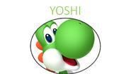 Yoshi SSBX
