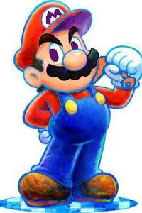 Mario onirico