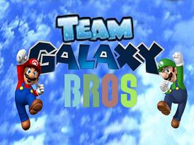 Team galaxy bros