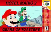 Gears of toasters (1)