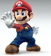 Mario-SSBXL