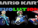 Mario Kart Evolution