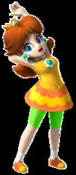 Princess Daisy Sports