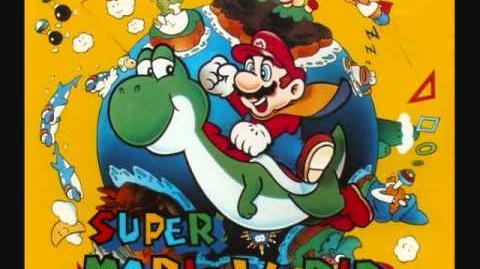 Ending & Credits - Super Mario World Remix