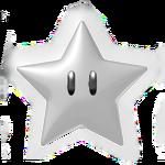Estrella de Ondas 3D