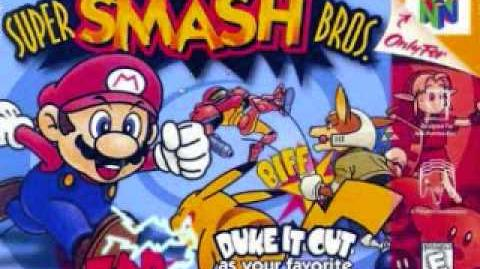 Final Destination 2- Super Smash Brothers- 4E