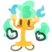 Flamehy