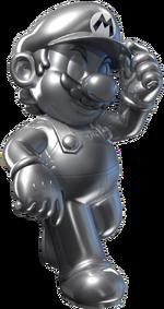 Metal Mario (MKM)