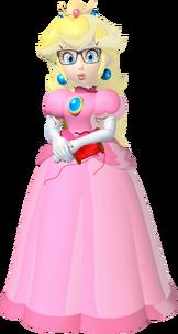 Peach mayor