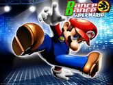 Dance-dance super mario