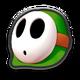 Green Shy Guy