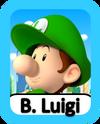 Bebé Luigi SR