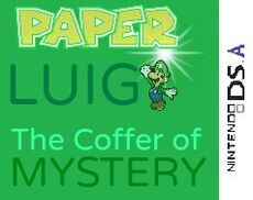 Coffer of mystery