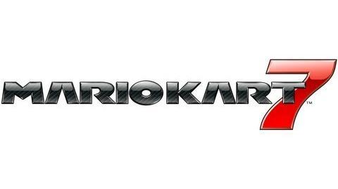 Neo Bowser City - Mario Kart 7