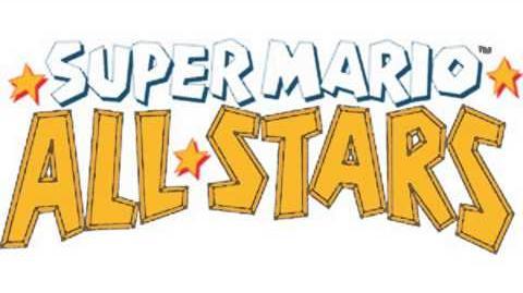 World 6 Ice Land (Super Mario Bros. 3) - Super Mario All-Stars Music Extended