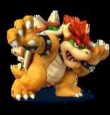 Bowser Super Smash Bros. Maximun